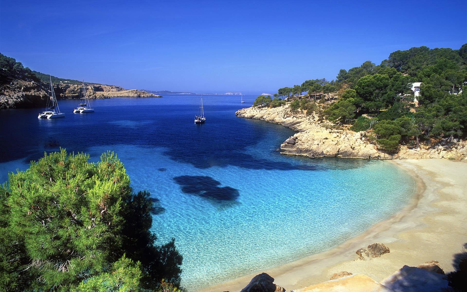 Mallorca Küstenbild 2